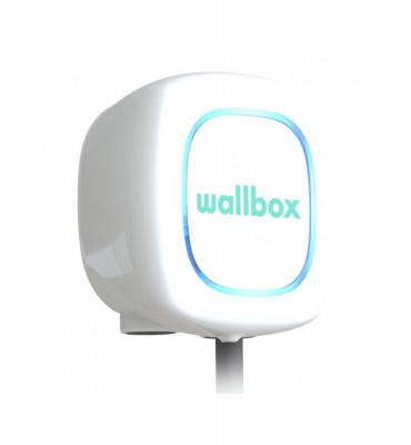 Statie incarcare Wallbox Pulsar, 22kW, Type 2