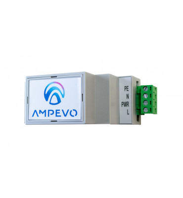 Micro EVSE AMPEVO