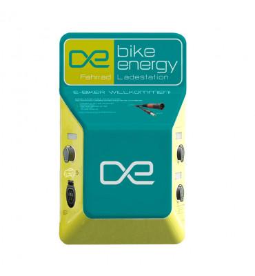 Statie de incarcare e-bike POINT P3B