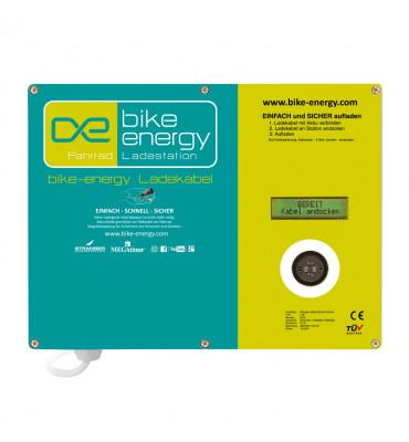 Statie de incarcare e-bike LINE L1B
