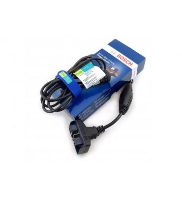 Cablu de incarcare e-bike cu adaptor BOSCH (Classic, Powerpack)
