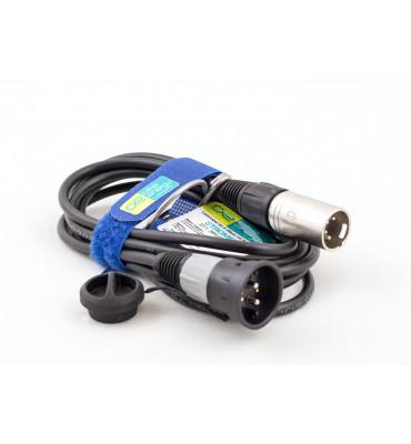 Cablu de incarcare e-bike Stromer-1 (36 VDC, 5 A)