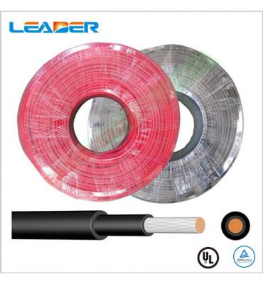 Cabluri 6 mm pentru panouri fotovoltaice