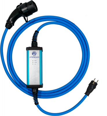 AMP135 Incarcator portabil masini electrice 16A