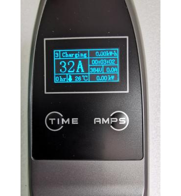 T2NMC32/3 22kW Statie de...