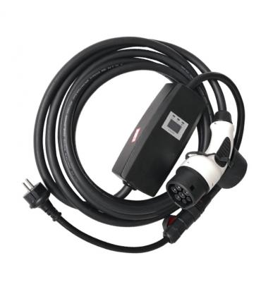 T2OMC16S 3.6kW Incarcator portabil pentru masini electrice