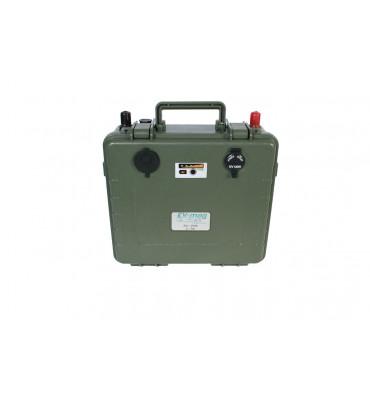 Acumulator Li-Ion, 24V/1kW