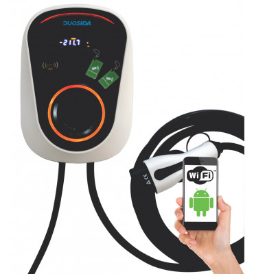 Statie incarcare autovehicule electrice GSD-32/1-WC Duosida