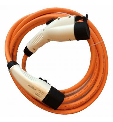T12/16P Cablu de incarcare masini electrice