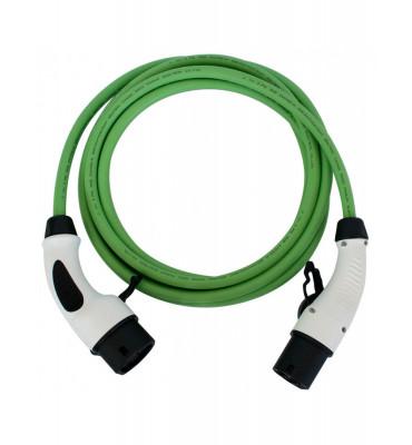 T22-3/16V Cablu de incarcare autovehicule electrice