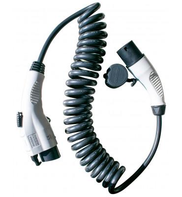 T12S/16N Cablu de incarcare autovehicule electrice