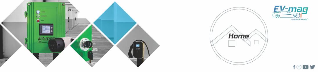 Statii de incarcare AC pentru autovehicule electrice - fixe