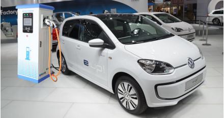 Recomandări despre încărcarea Volkswagen E-UP