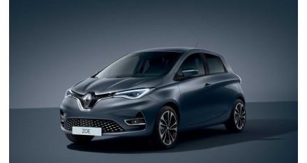 Recomandări privind incărcarea Renault ZOE R110 ZE50 și R135 ZE50